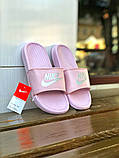 Женские шлепанцы Nike Benassi, фото 3