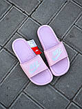 Женские шлепанцы Nike Benassi, фото 6
