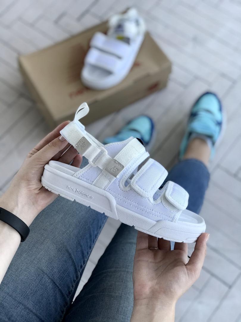 Женские сандали New Balance Sandals