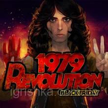 1979 Revolution: Black Friday Ps4 (Цифровой аккаунт для PlayStation 4) П3