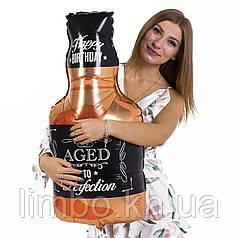 """Фольгированный шар  """"Виски"""""""