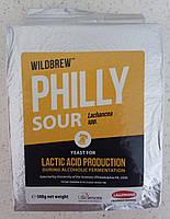 Новое поступление: дрожжи из серии WildBrew Philly Sour