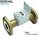 Ультразвуковой водосчетчик HYDRUS 40-16 DN40 - FL Qn16,0 фланец, с дисплеем, M-Bus или радио (Германия), фото 2