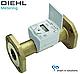 Ультразвуковой водосчетчик HYDRUS 40-16 DN40 - FL Qn16,0 фланец, с дисплеем, M-Bus или радио (Германия), фото 3