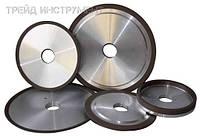 Круг алмазный плоский ПП 1А1 Ф 80 х 10 х 3 20 АС4 100/80 100% В2-01 32 карат (Полтава)