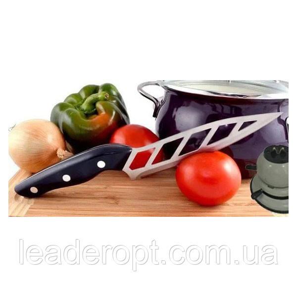 Мультифункциональный универсальный кухонный нож Aero Knife для нарезки