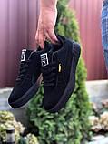 Мужские кроссовки  Puma Cali Bold черные, фото 2