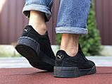 Мужские кроссовки  Puma Cali Bold черные, фото 3