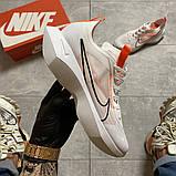 Женские кроссовки  Nike Vista White Red, фото 4