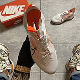 Женские кроссовки  Nike Vista White Red, фото 6
