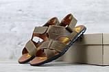 Мужские кожаные сандалии Timberland, фото 4