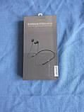LENOVO HE05 Беспроводные наушники Bluetooth, фото 2