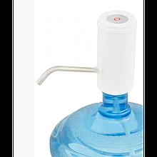 Электрическая помпа для воды MS 4000 БЕЛАЯ