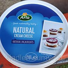 Крем сир Пак 25% Cream Cheese TM Puck Arla (аналог Арла Буко) 1,5 кг