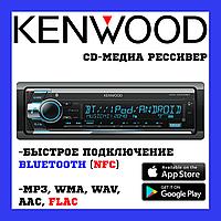 Автомагнітола Kenwood KDC-X5100BT, фото 1