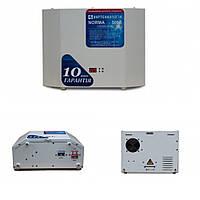 Стабилизатор напряжения 9кВт однофазный симисторный 12ступ.  Standard НСН-9000 HV (50А)