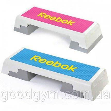 Степ-платформа Reebok RAP-11150MG, фото 2