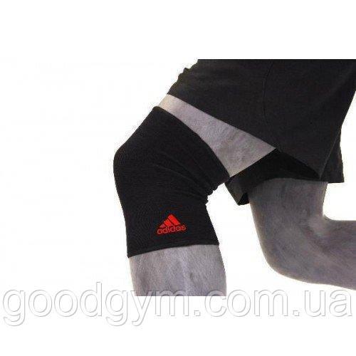 Регулируемая поддержка колена Adidas (M) ADSU-12322RD