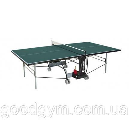 Стол теннисный Sponeta S3-72e, фото 2