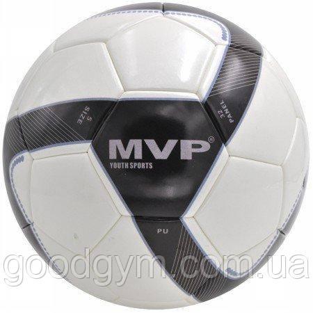 Мяч футбольный MVP F-805