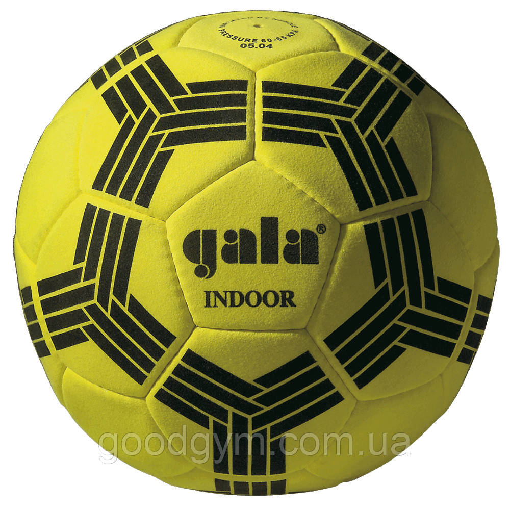 Мяч для мини-футбола GALA Indoor BF5083SD