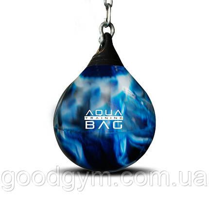 Водоналивной мешок Aqua Training Bag 54 кг, фото 2