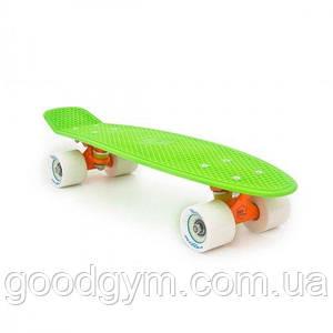 Скейт Baby Miller Original Fluor Green
