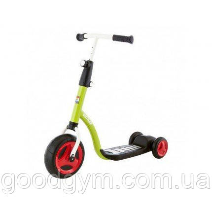 Самокат Kettler Kid´s Scooter зеленый (T07015-0020), фото 2