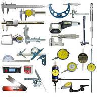 Линейка металлическая 1000 мм. (InterTool, MT-2006)