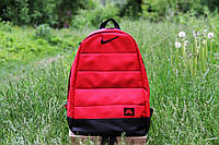 Рюкзак Nike air red
