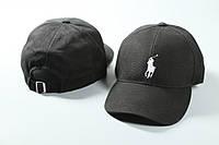 Кепка Polo Ralph Lauren черный