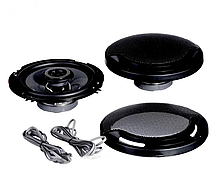 Автомобильные колонки Pioneer TS-G1642R 2-полосная коаксиальная акустика, фото 3