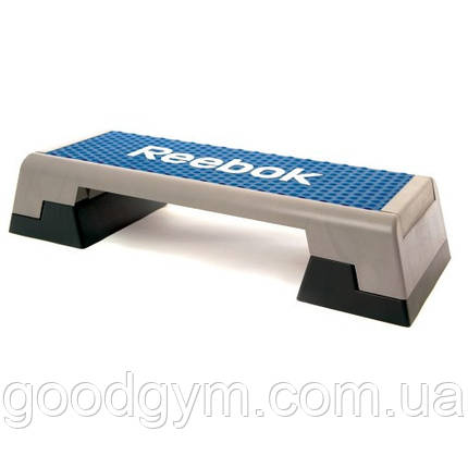 Степ-платформа Reebok RAEL-11150BL, фото 2