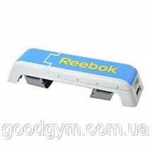 Степ-платформа Reebok RAP-40170CY, фото 2
