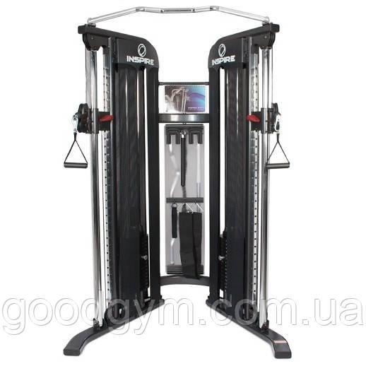 Функціональний тренажер Inspire Fitness FT1