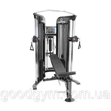 Функціональний тренажер Inspire Fitness FT1, фото 2