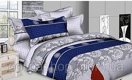 """Комплект постельного белья ТМ """"TAG"""" Поликоттон 3D """"BR002"""" Двуспальный"""