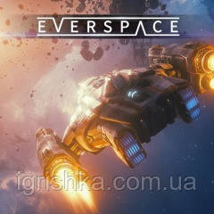 EVERSPACE Ps4 (Цифровой аккаунт для PlayStation 4) П3