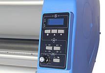 Односторонний теплый широкоформатный ламинатор MEFU MF1700-M1 Plus, фото 2