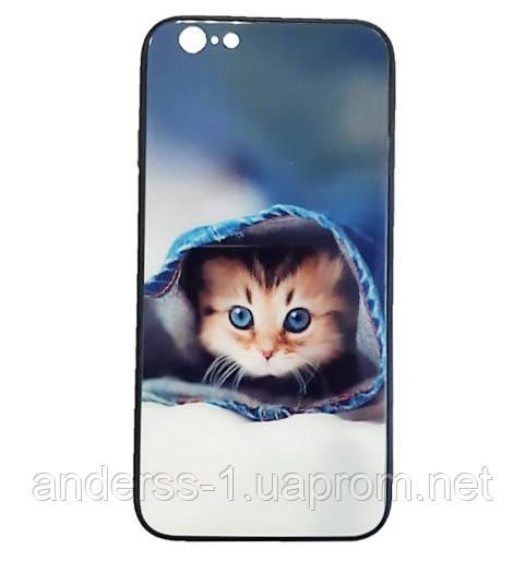 Чохол для iPhone Cat 6