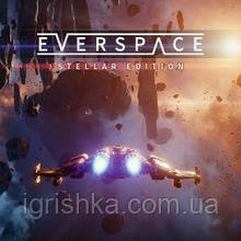 EVERSPACE — Stellar Edition Ps4 (Цифровой аккаунт для PlayStation 4) П3