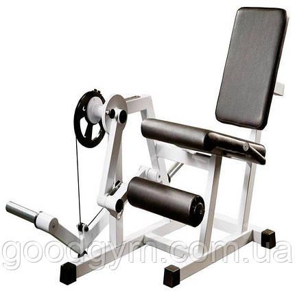 Тренажер для мышц бедра (разгибатель бедра) InterAtletikGym ST218, фото 2