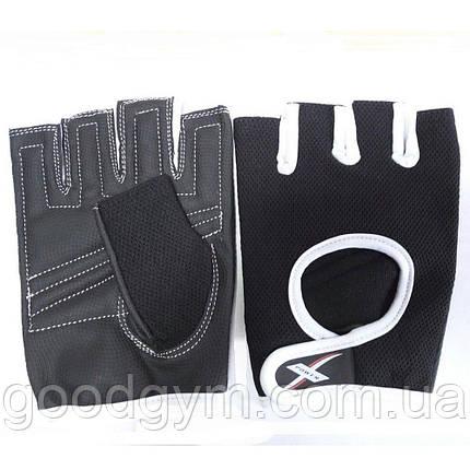 Перчатки для фитнеса X-power 9095 S/10, фото 2