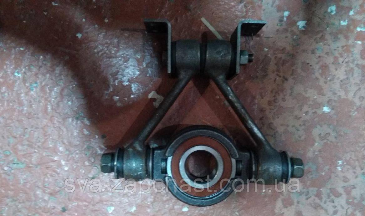 Опора карданного вала ГАЗ 4301 Подвесной в сборе 4301-2202080