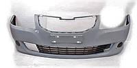Бампер передний  Чери Амулет Chery Amulet 2012 FL Лицензия A15-2803501FM-DQ
