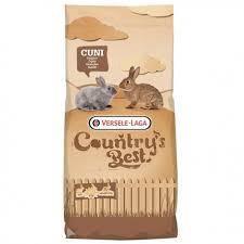Hobby Plus (Cuni Fit Muesli) зерновая смесь корм для грызунов 20 кг Hobby Plus (Cuni Fit Muesli) зерновая