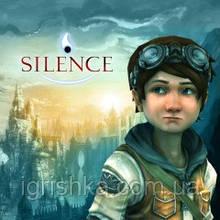Silence Ps4 (Цифровой аккаунт для PlayStation 4) П3