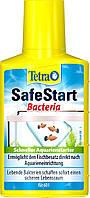 Средство для запуска аквариума Tetra Aqua SafeStart Bacteria