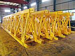 Требования к качеству подготовки металлической поверхности перед операциями окрашивания, нанесения металлизационных покрытий (Промышленные и Индустриальные покрытия)