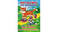 Пегас ВЧ Про кошеня, що навчила на роликах кататися (Укр)